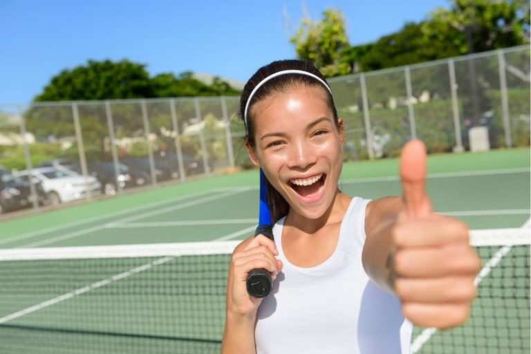 Why is Tennis a Good Sport?
